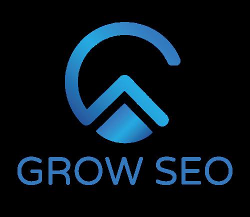 Logo Grow SEO
